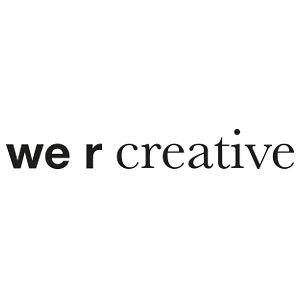 Profile picture for we r creative