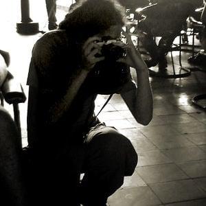 Profile picture for Jorge Fernandez Mayoral