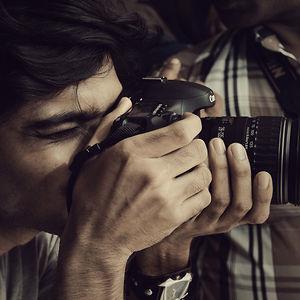 Profile picture for Kishore Padma