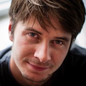 Profile picture for Philippe Creux