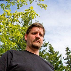 Profile picture for Matt Harrison