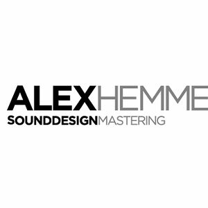 Profile picture for Alex Hemme