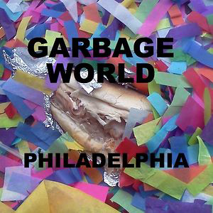 Profile picture for Garbage World