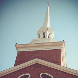 Profile picture for Mount Olive Baptist Church