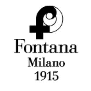 Logo Fontana Milano 1915