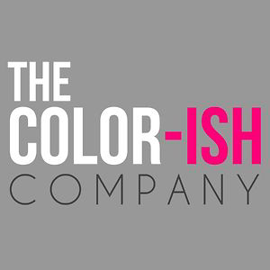 Profile picture for The Color-Ish Company