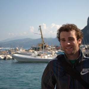 Profile picture for Stephen Biernacki