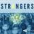 Strangers - storytelling podcast