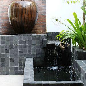Profile picture for Huntington Beach Pond Fountain