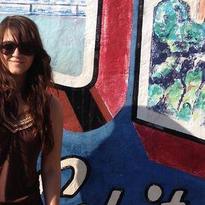 Profile picture for Heidi G. Garcia