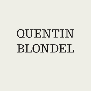 Profile picture for Quentin Blondel