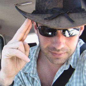 Profile picture for Sylvain Dardenne