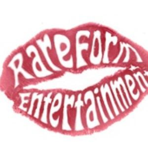 Profile picture for Rareform Films