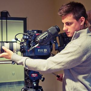 Profile picture for Ryan Fleet