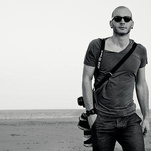 Profile picture for Thomas Moke