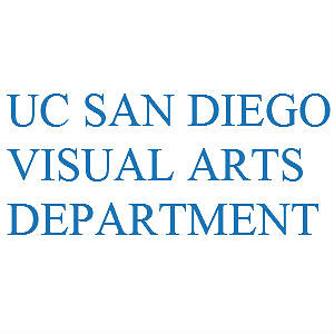 Profile picture for UCSD Visual Arts