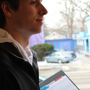 Profile picture for Matthew Montgomery