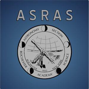 Profile picture for Rochester Astronomy
