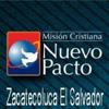 NUEVO PACTO ZACATECOLUCA