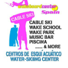 WAKEBOARD CENTER SPAIN
