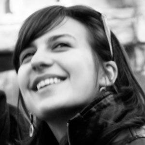 Profile picture for Julia Danel