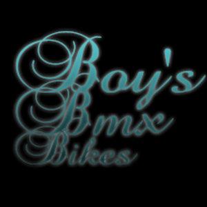 Profile picture for Boys Bmx Bikes