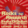 Rocks for Research