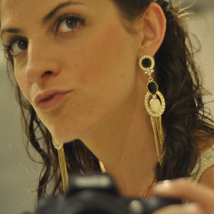 Profile picture for Isabelle Gimeno