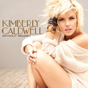 Profile picture for Kimberly Caldwell