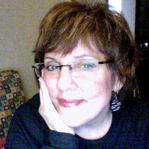 Profile picture for Roberta Solomon