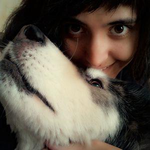 Profile picture for Silvia Garcia