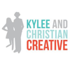 Kylee and Christian