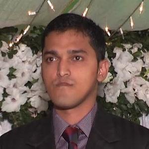 Profile picture for Harunur Rashid