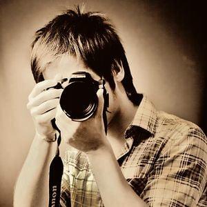 Profile picture for Benjamin Sarco