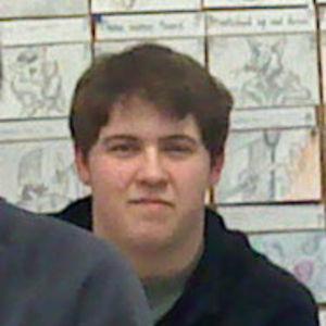 Profile picture for Derek Ainsworth