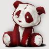 Fuzzy Red Panda