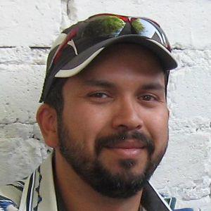 Profile picture for Alvaro Ortiz