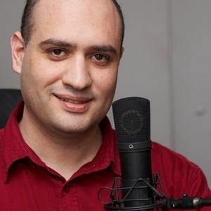 Profile picture for Dimitri Papadopoulos