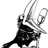 The Crow Jockey