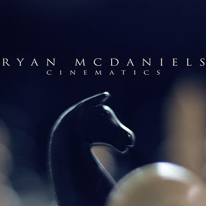 Profile picture for Ryan McDaniels