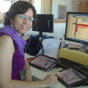 Profile picture for Beatriz Marcano