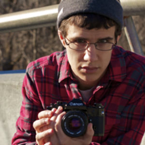 Profile picture for Zachary Gerberick