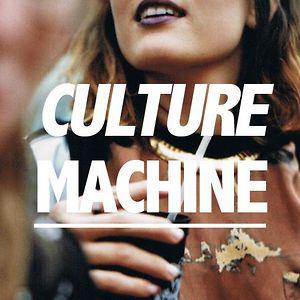 Profile picture for CULTURE MACHINE