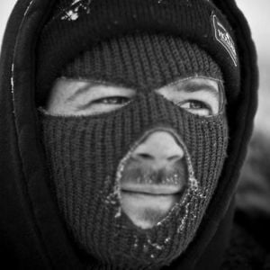 Profile picture for Sam Jorgensen