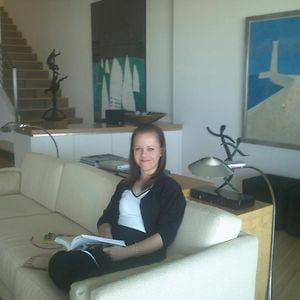 Profile picture for Jackee Van Akin Sapiandante