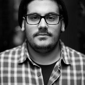 Profile picture for Nicholas Bral