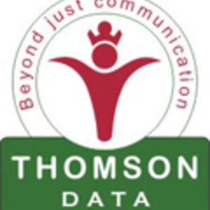 Profile picture for Thomson Data