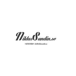 Profile picture for Niklas Sundin