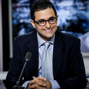 Profile picture for Arash Derambarsh