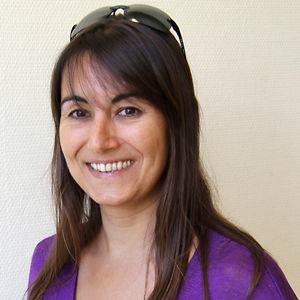 Profile picture for Corinne Bourbeillon
